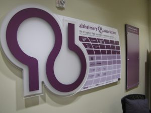 Donor Walls for Every Space and Budget - Presentations, Inc - Iowa